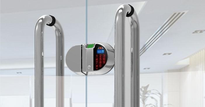 Gw1 Double Glass Door Lock