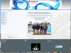 Coffs Harbour Masters Swimming Club